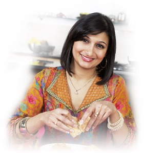 Anjali Pathak, recipes