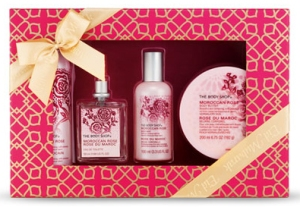 Body Shop, Eid gift