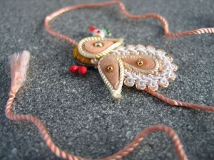 Rakhi thread