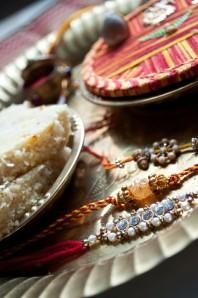 Raksha Bandhan sweets
