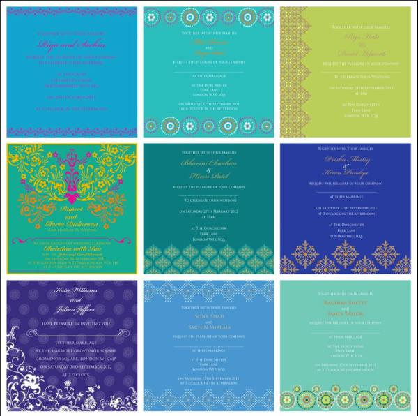turquoise wedding moodboards