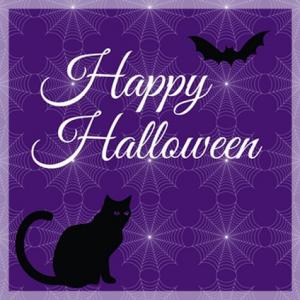 Ideas for Halloween cards