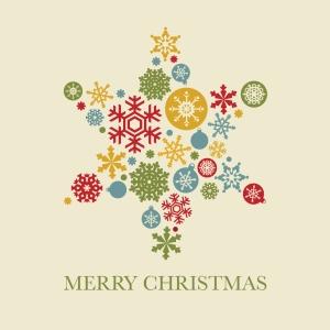 Christmas card, ananyacards