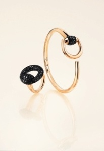 Gucci jewellery, Ananya
