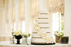 Wedding cakes, Ananya
